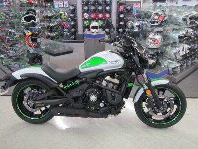 2017 Kawasaki Vulcan S ABS CAF Cruiser Motorcycles Warsaw, IN