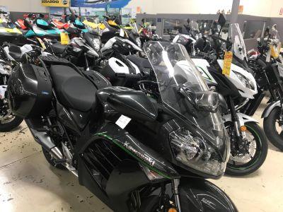 2018 Kawasaki Concours 14 ABS Sport Touring Motorcycles Corona, CA