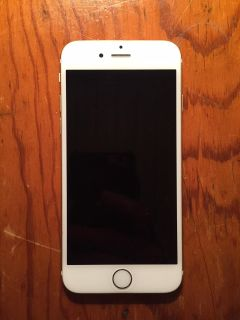 iPhone 6 (Gold)