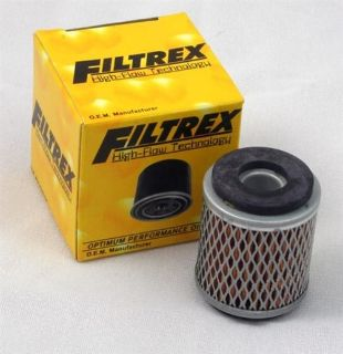 Find OIL FILTER YAMAHA 125 X-MAX WR250 YZ250 WR450 YFZ450 motorcycle in Ashton, Illinois, US, for US $7.95