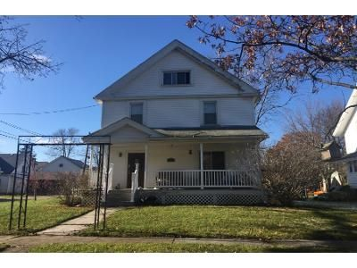 Preforeclosure Property in Pemberville, OH 43450 - Maple St