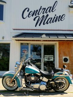 2016 Harley-Davidson Deluxe Cruisers Motorcycles Hermon, ME