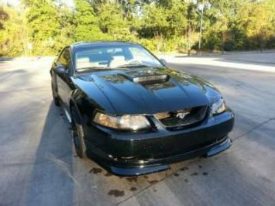 2002 Ford Mustang GT Deluxe Coupe -  (Central, LA)