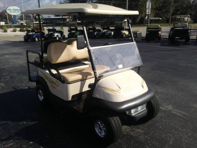 2016 Club Car Precedent i2 Electric Golf carts Lakeland, FL
