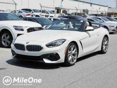 New 2019 BMW Z4 Roadster