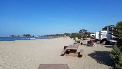 Book One of The Greatest Campgrounds for Los Angeles RV Camping Balboa RV Park.