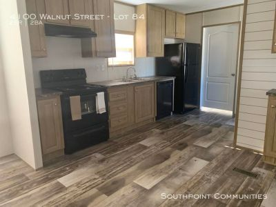 Single-family home Rental - 4100 Walnut Street