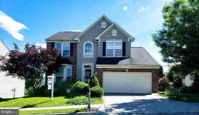 1308 Crossbow Rd Mount Airy, Spacious Colonial close to Rtes