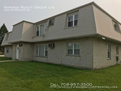 Spacious one bedroom unit for rent