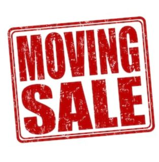 Moving sale 7-28.6 am!!!! No set pricing