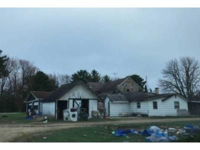 2 Bed 1 Bath Foreclosure Property in Shawano, WI 54166 - Sandy Dr