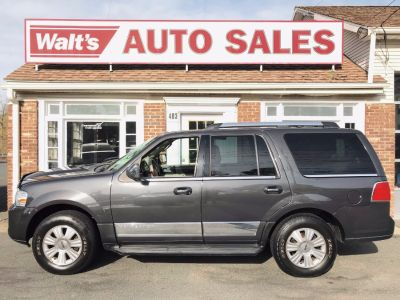 Used 2007 Lincoln Navigator 4WD 4dr, 99,897 miles