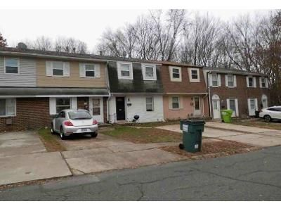 3 Bed 1 Bath Foreclosure Property in Edgewood, MD 21040 - Sequoia Dr