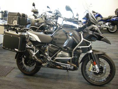 2018 BMW R 1200 GS Adventure Dual Purpose Motorcycles Centennial, CO