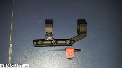 For Sale: Aero Precision ultralight scope mount