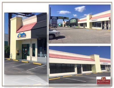 Sand Dunes Retail Center-Unit #3606-3,760 SF-Retail/Office Space for Lease by Keystone Commercial Re