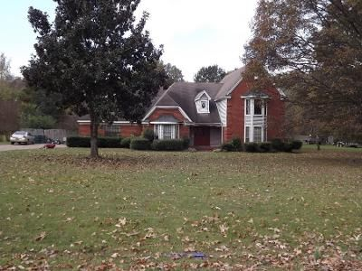 4 Bed Preforeclosure Property in Southaven, MS 38671 - Plum Tree Dr