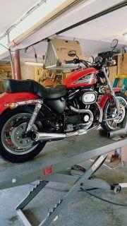 2003 Harley-Davidson SPORTSTER 883 R