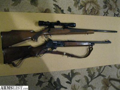 For Sale: Remington Model 700 .270 Win