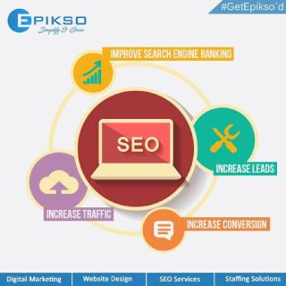 Boost your business with Best SEO Marketing Company | Top SEO Services Agency USA - Epikso Inc.