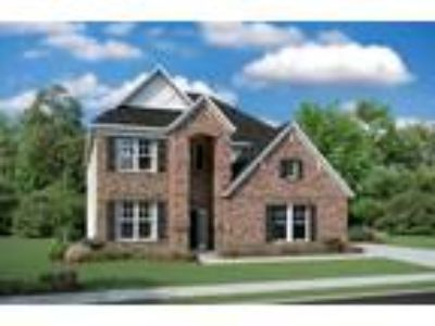 The Dogwood by Beazer Homes: Plan to be Built