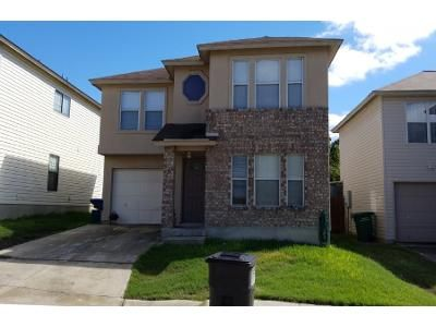 3 Bed 2.5 Bath Preforeclosure Property in San Antonio, TX 78238 - Badgers Hls