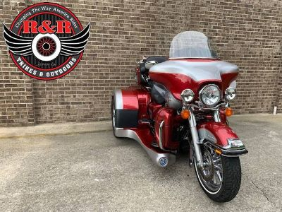 2005 Harley-Davidson FLHTCUI Ultra Classic Electra Glide Touring Jasper, GA