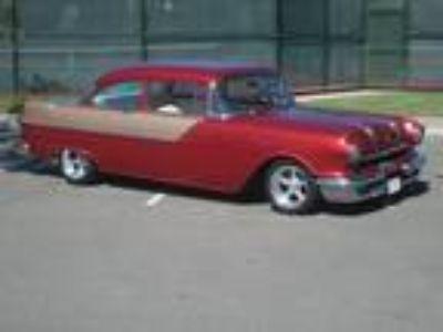 1955 Pontiac Chieftain Street Rod Hotrod