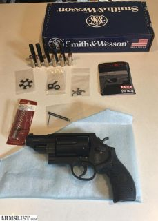For Sale: S&W Governor for sale