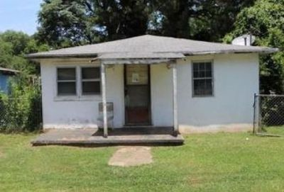 Foreclosure: One-Family Home $9,900 Fixer Upper w/Definite Potential