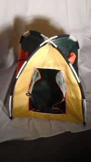 Tent for 18 inch dolls
