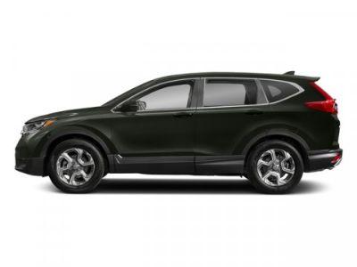 2018 Honda CR-V EX I4 (Dark Olive Metallic)