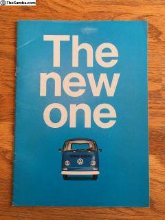 NOS Bus Brochure