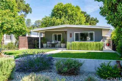 237 17th Street PASO ROBLES Three BR, Mid-Century Modern in
