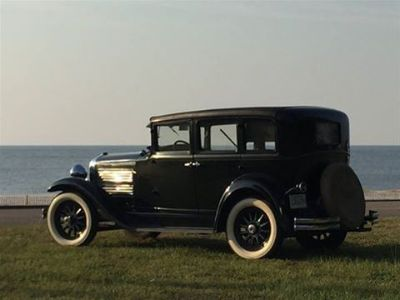 1930 Other Marmon Roosevelt