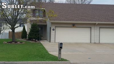 Three Bedroom In SW Brown County