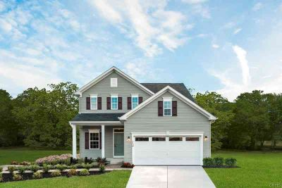 Lot 18 Giddings Trail Lysander Four BR, Brand New Phase to our