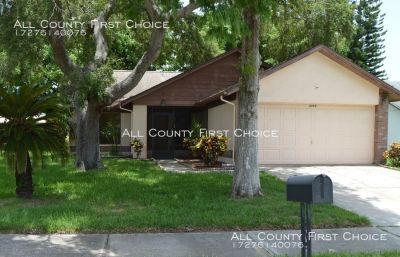 Nice 3 Bedroom Clearwater Home!