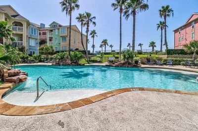 7000 Seawall Boulevard Unit: 911 Galveston Texas 77551