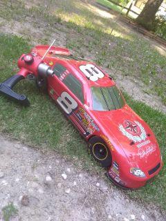 3ft long Dale Earnhardt,Jr RC car