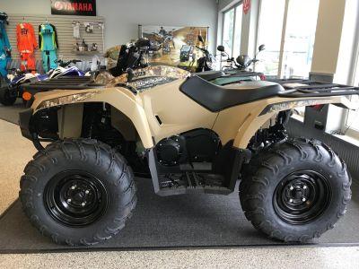 2019 Yamaha Kodiak 450 EPS Utility ATVs Coloma, MI