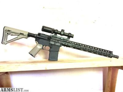 For Sale: AR15 300aac blackout