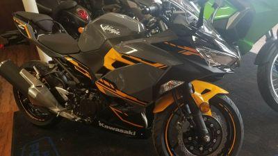 2018 Kawasaki Ninja 400 ABS Sport Motorcycles Ledgewood, NJ