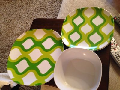 New Dishes For 2