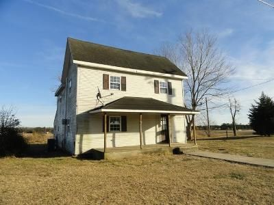 3 Bed 2 Bath Foreclosure Property in Willards, MD 21874 - Powellville Rd