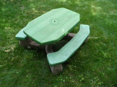 Step2 Kids PicnicTable