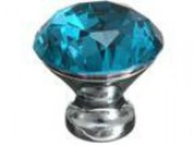 KINGSO pcs Crystal Glass Cupboard Wardrobe Knob Door Cabinet D