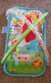 Baby Play Mat with toys