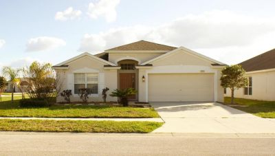 3 bedroom in Wesley Chapel