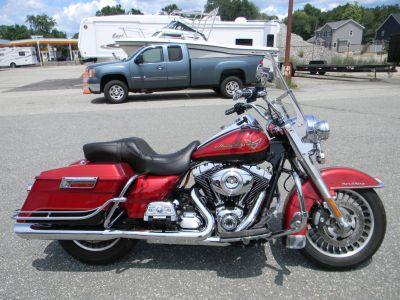 2012 Harley-Davidson Road King Touring Springfield, MA